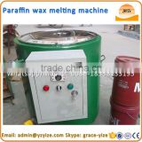 Wax melting machine / wax melter candle / paraffin wax heating machine