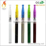Newest popular e cigs blister kit ego twist h2
