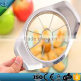 HIGH QUALITY Apple Slicer & Wedge Corer Cutter Fruit Divider for apple peeler corer slicer