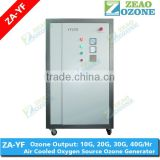 Industrial medical waste ozone treatment ozone water sterilizer