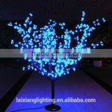 Miniature christmas tree light artificial plant and trees flower light christmas tree