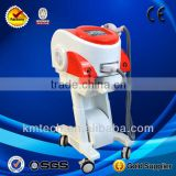 Good result hot wax hair removal machine with one handle hot sale