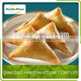 20g fried frozen samosa