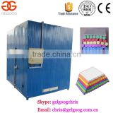 New Type Chalk Dryer/Drying Machine for Color Chalk