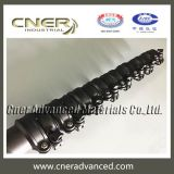 CNER brand carbon fiber water fed pole for window and solar panel cleaning