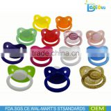 INquiry about Wholesale OEM Big Pacifier for adult Many Colors for your reference