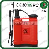 Lotus nut Portable Strong Tank Manual Sprayer