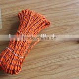 clothesline polypropylene rope cotton rope