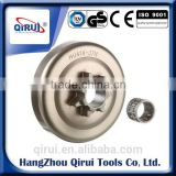 High Quality chainsaw 3/8'' 325'' 404'' sprocket,chainsaw rim sprocket