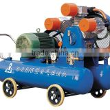 Mining Use Air Compressor With Jack Hammer