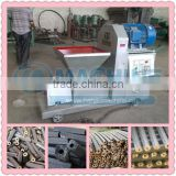 Economic favourable price See larger image Sugarcane sawdust charcoal rods briket machine to make wood briquette