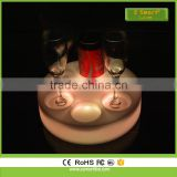 led lighting coffee sofa8 led tray sofa lamp for promotion