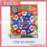 Factory manufacture various kid toy dart