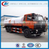 DongFeng 20T Water Tanker Spraying Truck 6x4 Water Bowser Diesel Engine Sprinkler truck 18000 to 30000 liter