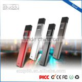 Factory wholesale vape pen e cigarette kit oil liquid vaporizer kits with colorful 310mah battery