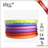 Wholesale Colorful Stylish Silicone Car Steering Wheel Cover with Cheap Price