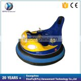 Hot sale Inflatable Electric Coin operated bumper car chariots kids for sale