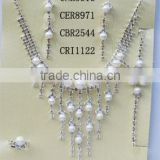 pearl jewelry sets,PEARL NECKLACE SETS, FAHSION PEARL JEWELRY