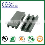 Mn-Zn PC95 ferrite core high frequency transformer EDR ferrite Core with high saturation and low loss,magnet