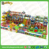 Children Commercial Used Funny Soft Play Area Playhouse Games_Indoor Playground Equipment Prices for Sale