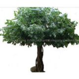 Landscaping artificial banyan tree ,simulation ficus tree for indoor&outdoor decoration
