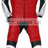 Motorbike Leather Suits Art No: 981