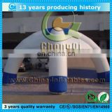 Giant Outdoor Inflatable Tent / Air Camping Tent With Customized Size , Best Advertising Tents For Sale