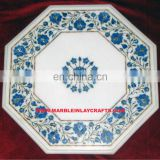 Marble Inlay Coffee Table Top, Marble Inlay Table Top