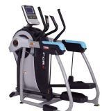 Sports club functional walker , exercise bike , elliptical , cross trainer