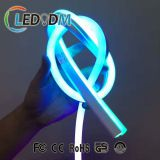 Super bright color change addressable led neon flexible lights for outdoor