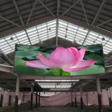 LED indoor display   screen P1.5625  for viewing  for club   for shopping plaza   for army