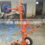 Capacity 150kg Vacuum lifting for glass transport, glass transport vacuum lifter machine