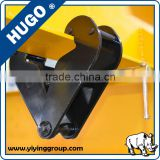 Steel Plate Vertical Lifting Clamp