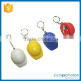 Novelty safety helmet bottle opener keychain with logo wholesale                                                                         Quality Choice