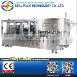 Automatic Bakery Powder Tiramisu Cake Filling Machine