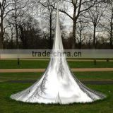 stainless steel abstract sculpture like hat for garden decoration
