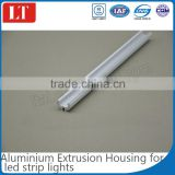 hot item aluminium extrusion profile led strip channel for aluminium cob led light heat sink