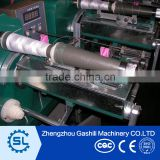 high speed yarn bobbin winding machine
