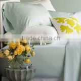 Bamboo fiber fabric of 280cm for bedding sheets