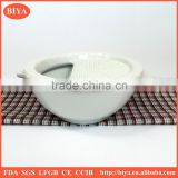 dry mortar mixer orange juice drink bowl, porcelain lapping cup, fruit grinding bowl, ground dish bowl ,Grinding powder