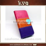 top quality fashion unique magnetic wallet pu leather case covers for htc desire 820 welcome OEM