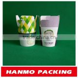 customized size&design take away chinese noodle box with plastic handle factory competitive price                                                                         Quality Choice