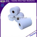 Office using Toilet Hand paper roll towel, Strong water absorption, rapid dissolving, flushable