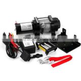 high speed electric winch/hydraulic winch/12v electric winch motor