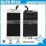 2014 New Arrival 100% Original Spare Parts for iPhone 6 Plus Lcd Screen With Touch Digitizer Assembly 5.5 inches
