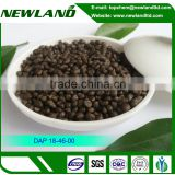 Diammonium phosphate DAP agriculture fertilizer 18-46-0