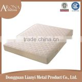 cheap super quality luxury pocket coil spring mattress nice angel dream mattress