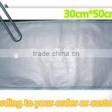 50kg pp woven garbage bag,rubbish bag ,trash bag                                                                         Quality Choice
