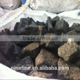 china manufacturer low ash foundry coke in blast furnace coke