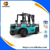 Wholesale High Quality 7T 7ton 7 ton Chinese Engine Forklift Truck(ISUZU/MITSUBISHI ENGINE ALSO AVAILABLE)